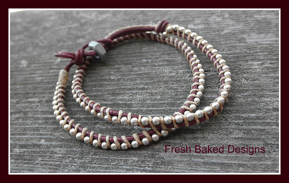 Adjustable Knots Bracelets | Beso.com