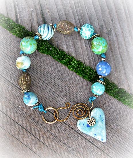 Hulley bracelet
