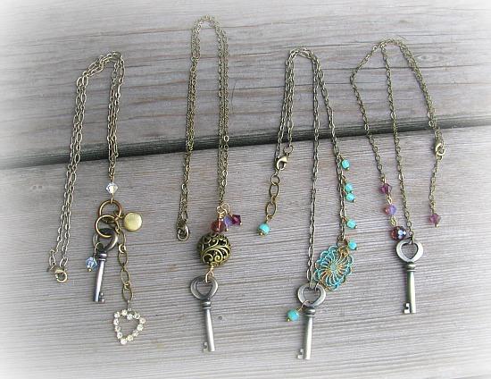 key charms 1