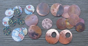 copper blanks