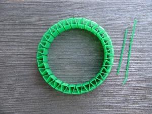 3-D bracelet 1