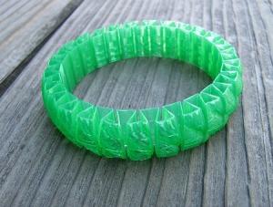 3-D bracelet 2