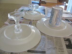 Cake Stands 1