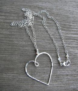 sterling heart 1