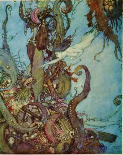 Little_Mermaid_-_mermaids_treasures_-_Edmund_Dulac_for_Andersen
