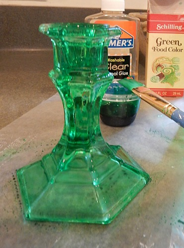 green glass 2