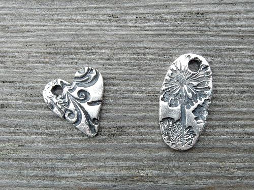 PMC pendants
