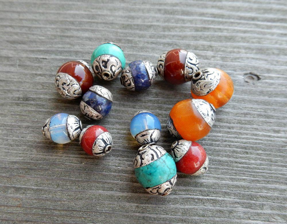 tibet beads