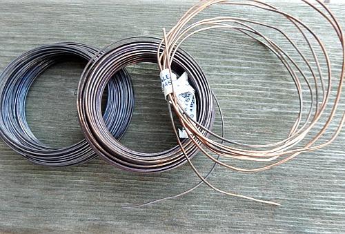 LOS on copper