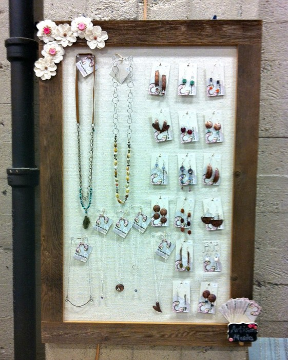 CXR jewelry display 2