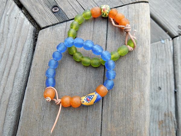 ghana-bead-bracelets