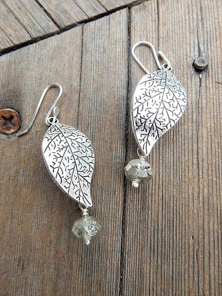 silver-leaf-earrings-2