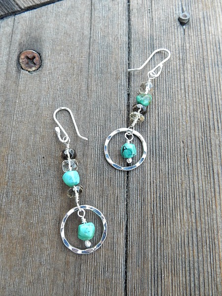 smokey-quartz-and-turquoise