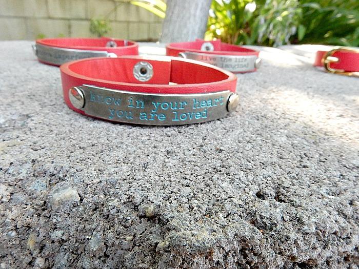 Red Bracelet 4